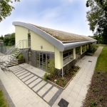 Green  Roofs in Aberchirder 4