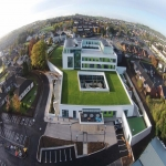 Green  Roofs in Altrincham 11