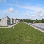 Green  Roofs in Cambridgeshire 1