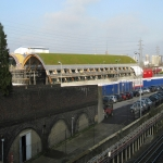 Green  Roofs in Altrincham 8